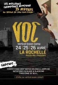 Vertical océan camp