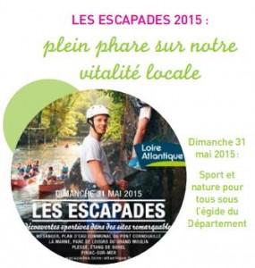 Escapade Piriac 2015