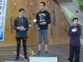 G- podium 8